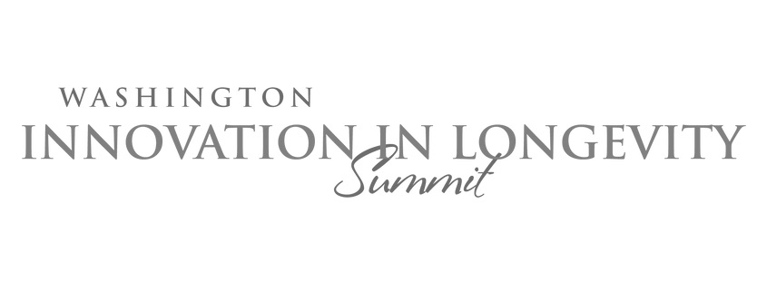 Anamol Rajbhandari Washington Innovation in Longevity Summit